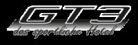 Logo - GT3 Hotel