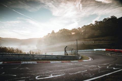 Motorsport in der Hocheifel