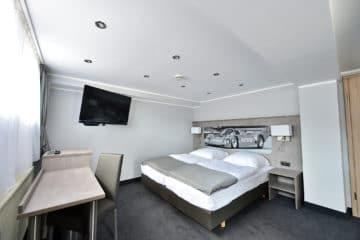 Komfort Doppelzimmer im GT3 Hotel am Nürburgring